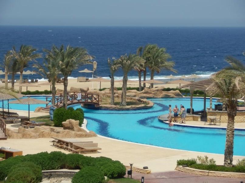 Hotel Coral Hills (fotografie 2)