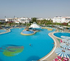 Hotel Dreams Beach Resort Sharm