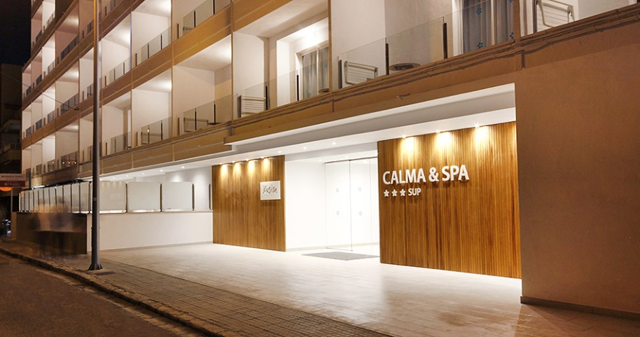 Hotel Ilusion Calma (fotografie 6)