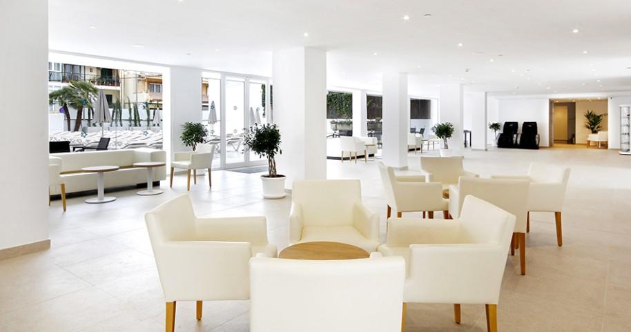 Hotel Ilusion Calma (fotografie 8)