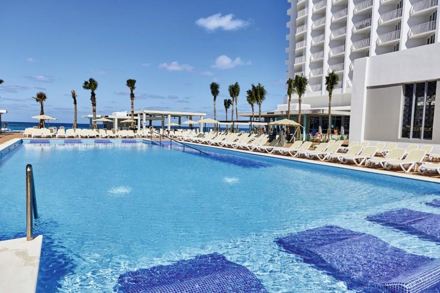 Hotel RIU Palace Paradise Island (fotografie 2)