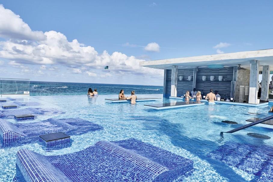 Hotel RIU Palace Paradise Island (fotografie 3)