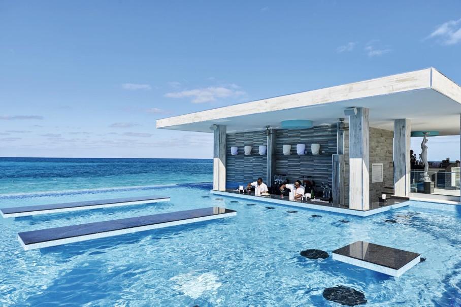 Hotel RIU Palace Paradise Island (fotografie 4)