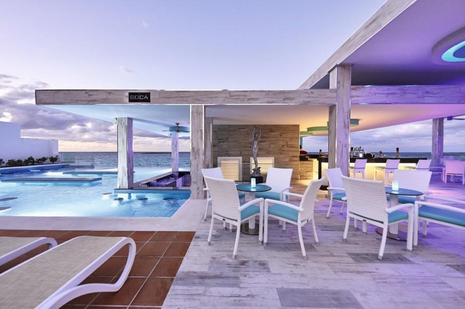 Hotel RIU Palace Paradise Island (fotografie 5)