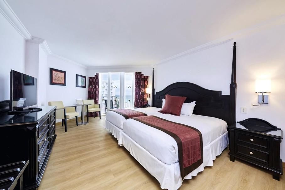 Hotel RIU Palace Paradise Island (fotografie 18)
