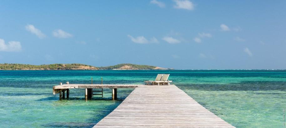 Hotel Le Cap Est Lagoon Resort and Spa (fotografie 5)