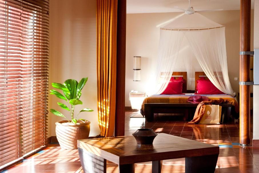 Hotel Le Cap Est Lagoon Resort and Spa (fotografie 8)