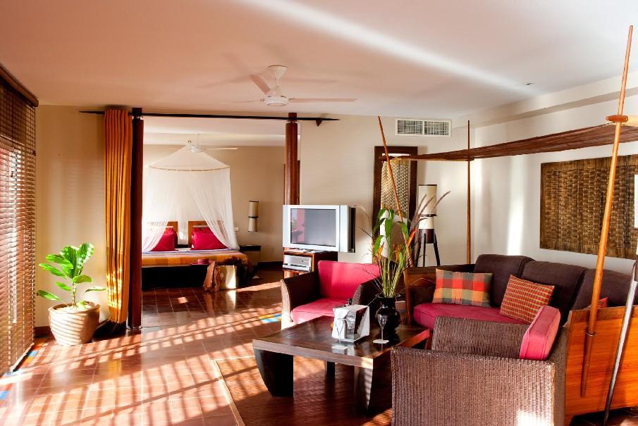 Hotel Le Cap Est Lagoon Resort and Spa (fotografie 9)
