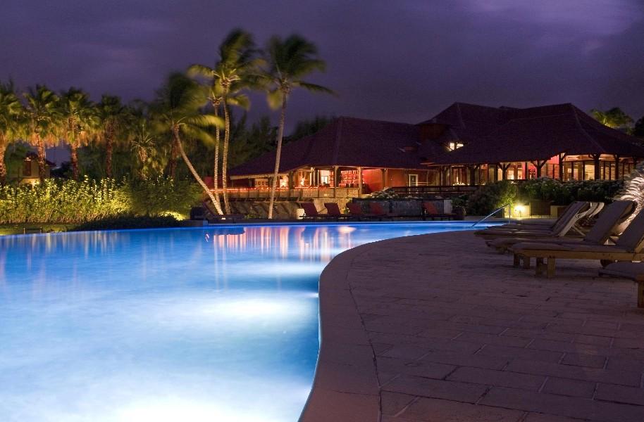 Hotel Le Cap Est Lagoon Resort and Spa (fotografie 10)