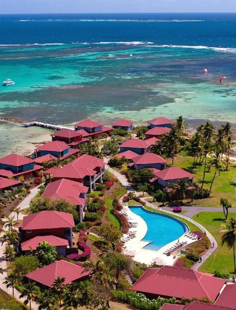 Hotel Le Cap Est Lagoon Resort and Spa (fotografie 11)