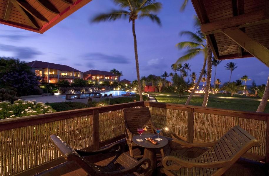 Hotel Le Cap Est Lagoon Resort and Spa (fotografie 12)