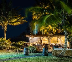 Hotel Le Cap Est Lagoon Resort and Spa