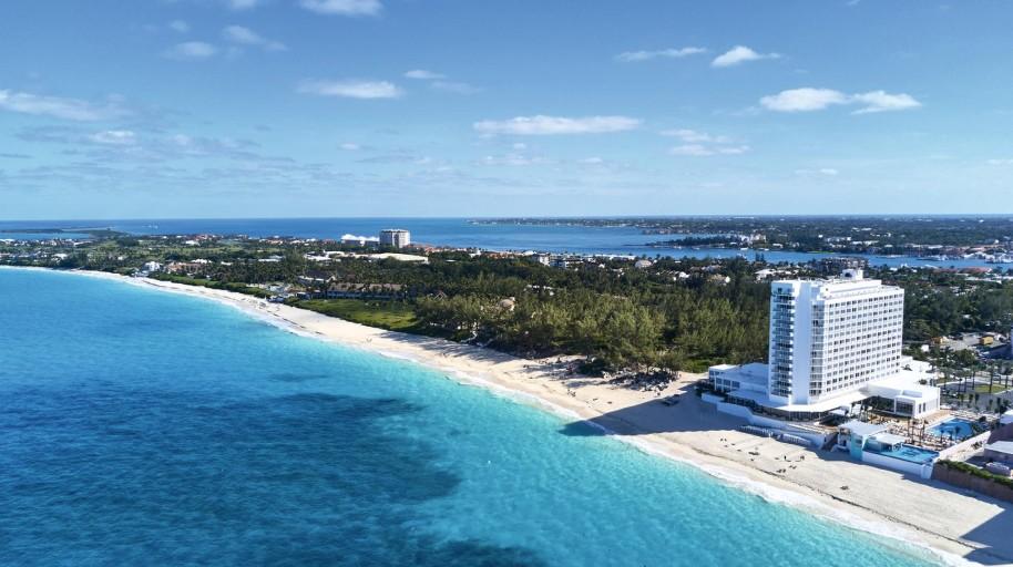 Hotel RIU Palace Paradise Island (fotografie 1)