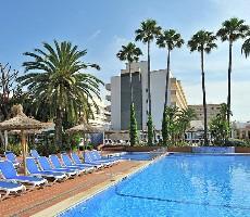 Hotel Globales Santa Ponsa Park/Pionero