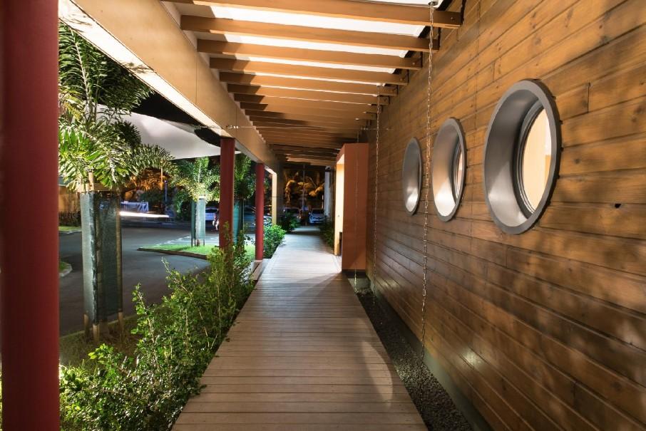 Hotel Salako (fotografie 21)