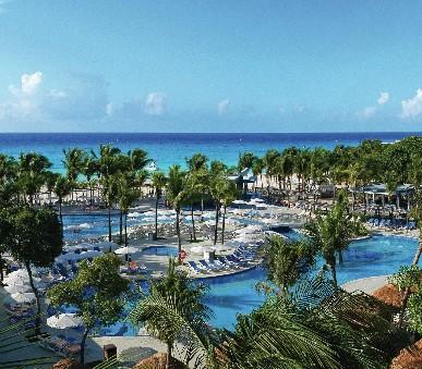 Hotel RIU Yucatan