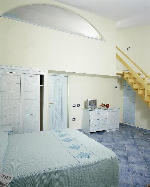 Hotel Li Cupulatti (fotografie 14)