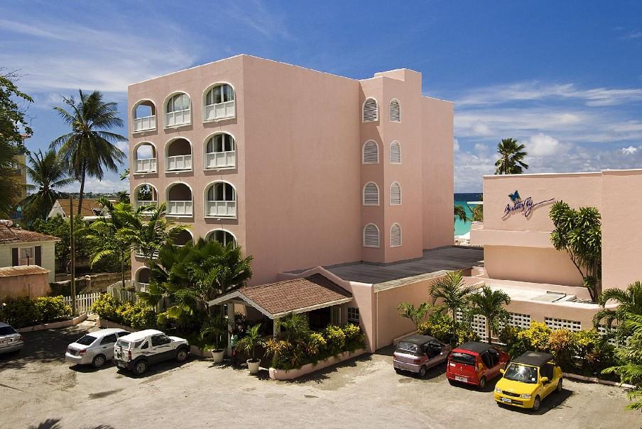 Turtle Beach Hotel, Butterfly Beach Hotel (fotografie 25)