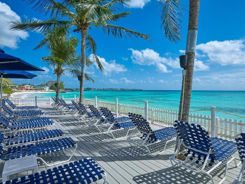 Turtle Beach Hotel, Butterfly Beach Hotel (fotografie 32)
