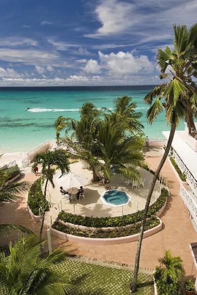 Turtle Beach Hotel, Butterfly Beach Hotel (fotografie 35)