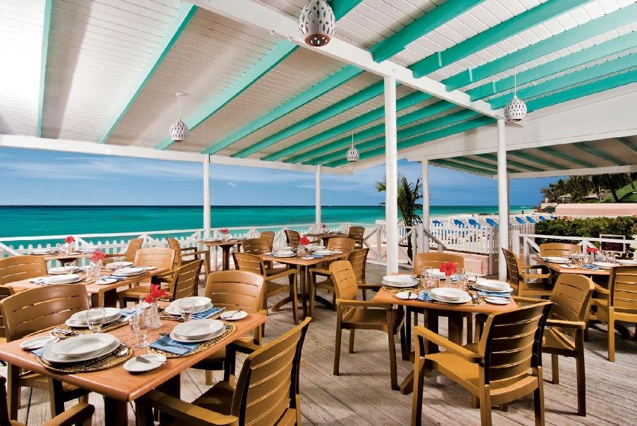 Turtle Beach Hotel, Butterfly Beach Hotel (fotografie 36)