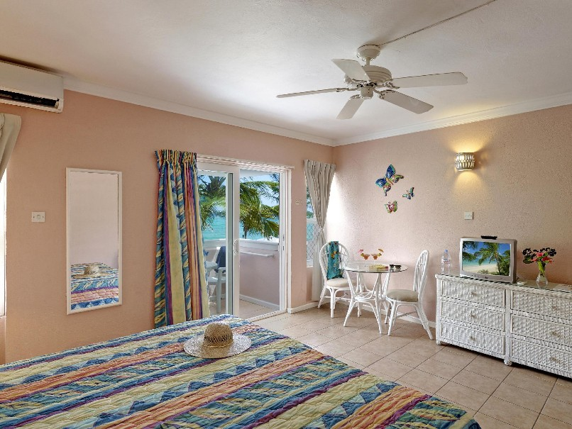 Turtle Beach Hotel, Butterfly Beach Hotel (fotografie 37)