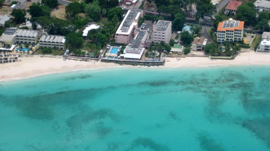 Turtle Beach Hotel, Butterfly Beach Hotel (fotografie 39)