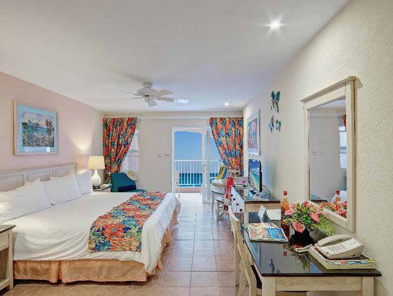 Turtle Beach Hotel, Butterfly Beach Hotel (fotografie 40)