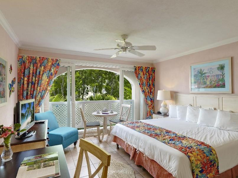 Turtle Beach Hotel, Butterfly Beach Hotel (fotografie 2)