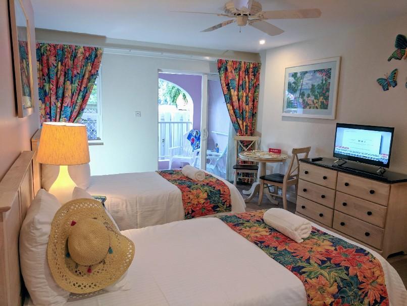 Turtle Beach Hotel, Butterfly Beach Hotel (fotografie 5)