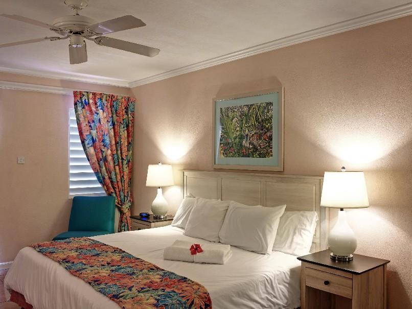 Turtle Beach Hotel, Butterfly Beach Hotel (fotografie 6)