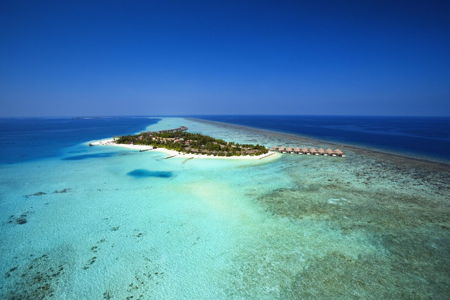 Velassaru Resort (fotografie 1)
