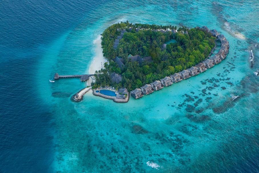 Hotel Vivanta Coral Reef By Taj (fotografie 1)