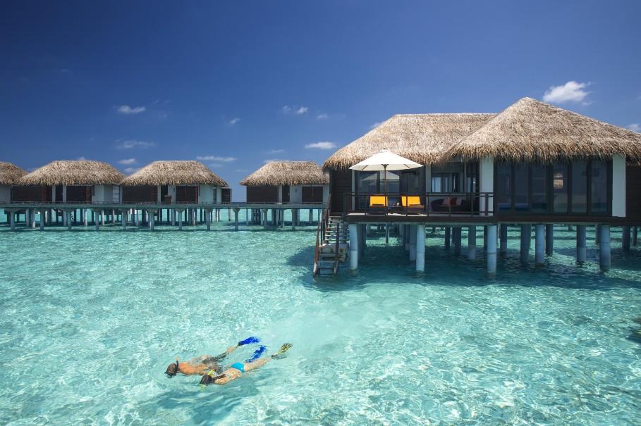 Velassaru Resort (fotografie 12)