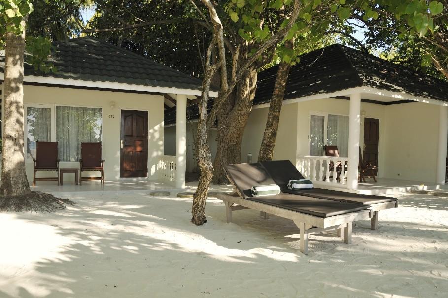 Hotelový resort Paradise Island (fotografie 5)