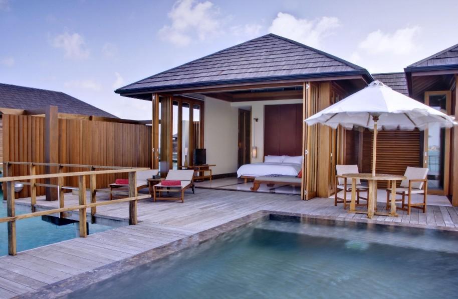 Hotelový resort Paradise Island (fotografie 11)