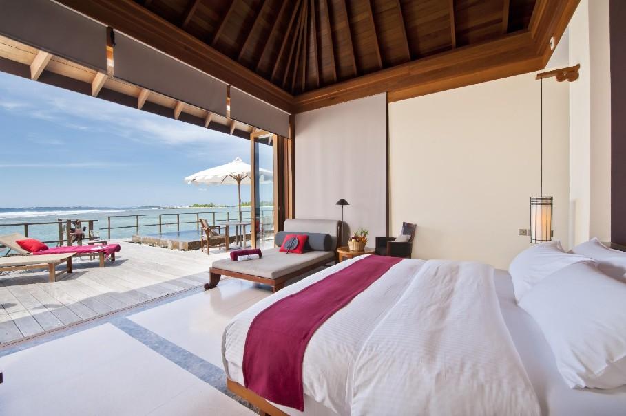 Hotelový resort Paradise Island (fotografie 8)