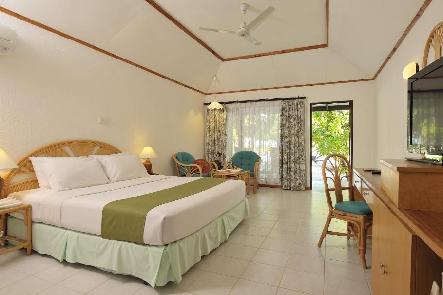 Hotelový resort Paradise Island (fotografie 6)