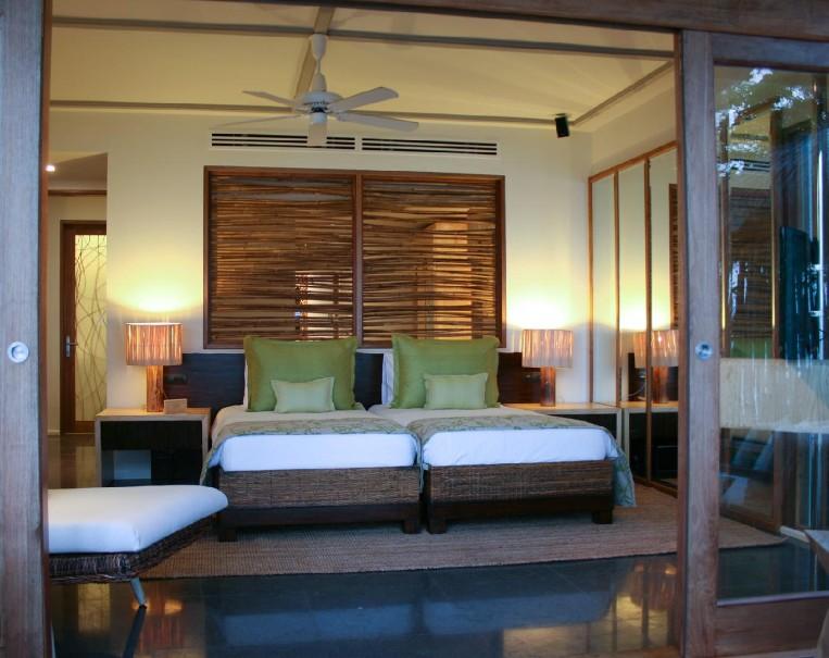 Hotel Vivanta Coral Reef By Taj (fotografie 4)