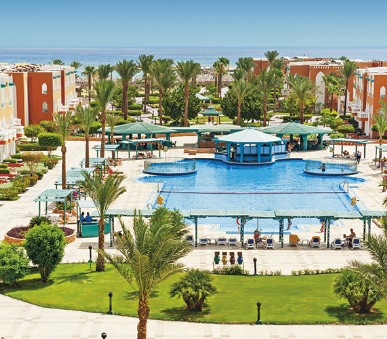 Hotel Sunrise Garden Beach Resort & Spa
