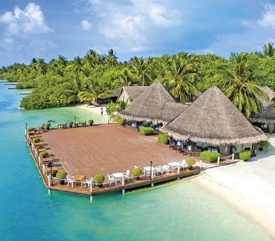 Adaaran Select Hudhranfushi (hlavní fotografie)