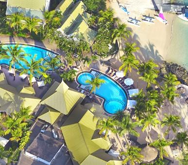 Veranda Grand Baie Hotel & Spa (hlavní fotografie)