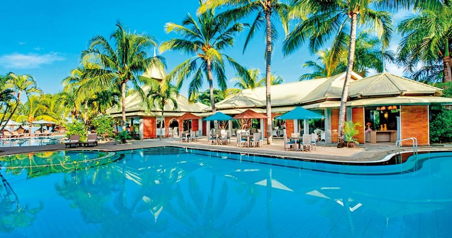 Hotel Veranda Grand Baie Hotel & Spa (fotografie 9)