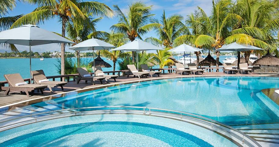 Hotel Veranda Grand Baie Hotel & Spa (fotografie 8)