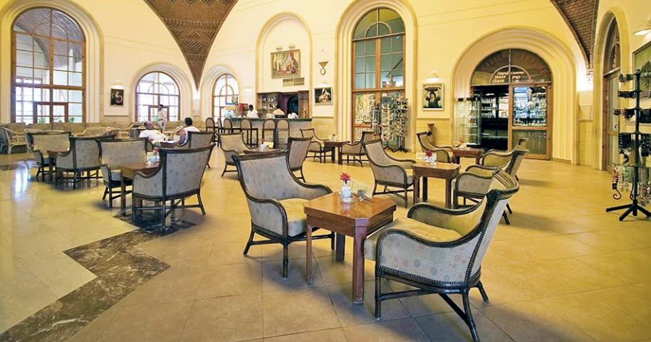Hotel Club Calimera Akassia Swiss Resort (fotografie 9)