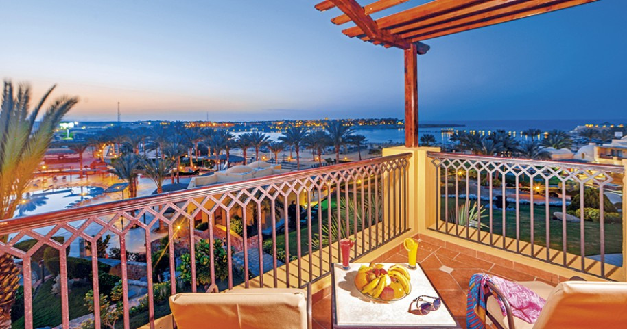 Hotel Madinat Coraya Jaz Solaya Resort (fotografie 15)