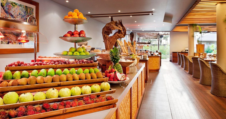 Hotel Kempinski Seychelles Resort (fotografie 14)