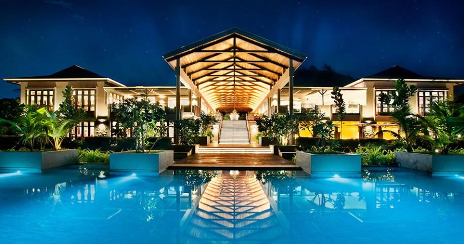 Hotel Kempinski Seychelles Resort (fotografie 15)