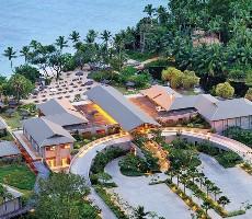 Hotel Kempinski Seychelles Resort