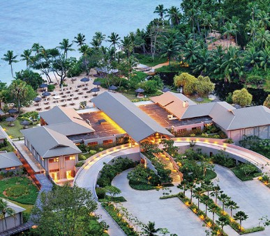 Hotel Kempinski Resort Seychelles - Junior Suite (hlavní fotografie)